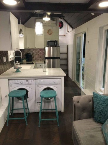 Hottest Interior Tiny House Design Ideas To Copy Right Now45