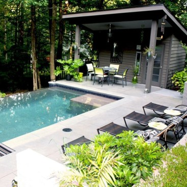 Inexpensive Summer Pool Design Ideas On A Budget11