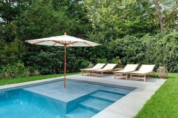 Inexpensive Summer Pool Design Ideas On A Budget12