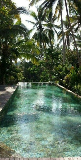 Inexpensive Summer Pool Design Ideas On A Budget25