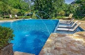 Inexpensive Summer Pool Design Ideas On A Budget28