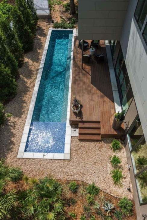 Inexpensive Summer Pool Design Ideas On A Budget29
