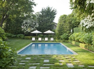 Inexpensive Summer Pool Design Ideas On A Budget31