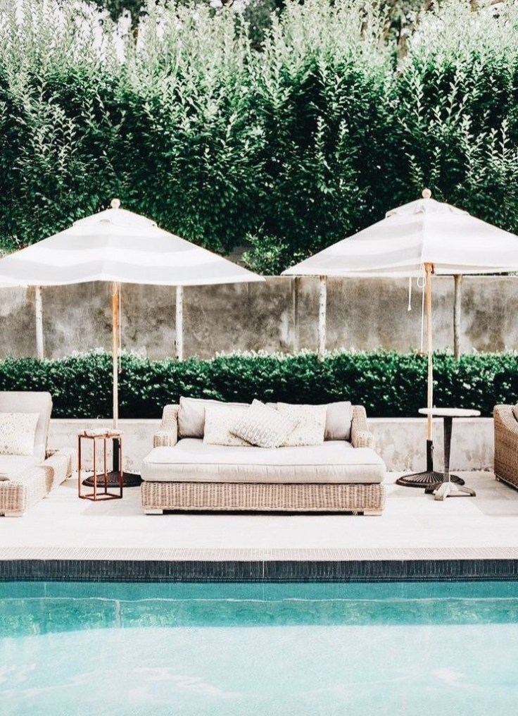 Inexpensive Summer Pool Design Ideas On A Budget36