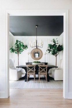 Lovely Interior Design Ideas For The Transitional Home33