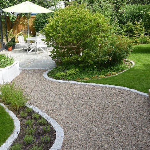 Modern Shade Front Yard Design Ideas For Summer25