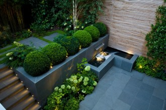 Modern Shade Front Yard Design Ideas For Summer46