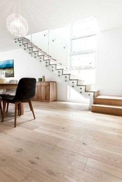 Newest Wooden Floor Design Ideas In My Tiny House Style08