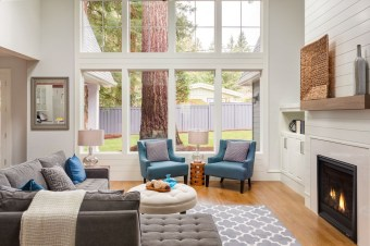 Newest Wooden Floor Design Ideas In My Tiny House Style11