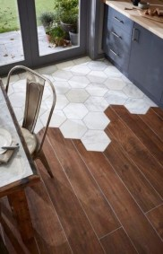 Newest Wooden Floor Design Ideas In My Tiny House Style20