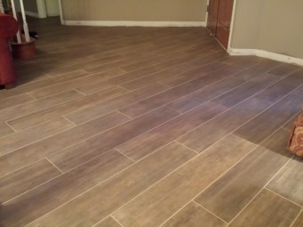 Newest Wooden Floor Design Ideas In My Tiny House Style35