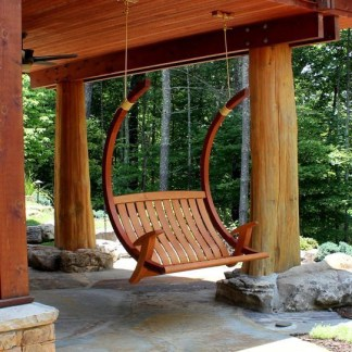 Outstanding Chairs Design Ideas For Relaxing In The Porch27