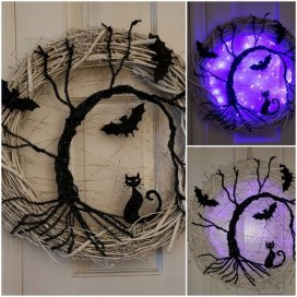 Outstanding Diy Halloween Decorations Ideas For Party Decor03