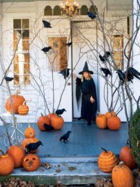 Outstanding Diy Halloween Decorations Ideas For Party Decor32