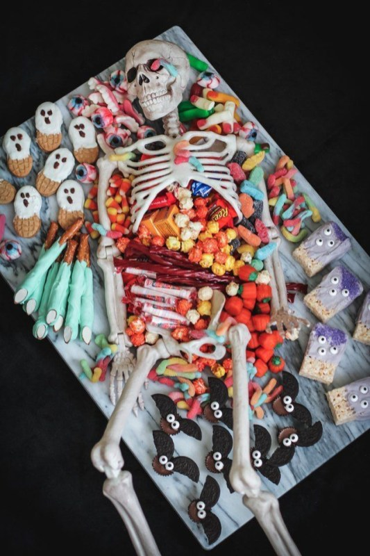 Outstanding Diy Halloween Decorations Ideas For Party Decor43