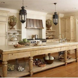 Relaxing Kitchen Design Ideas For A Small Budget To Copy Tomorrow04