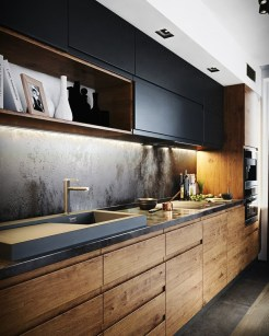 Relaxing Kitchen Design Ideas For A Small Budget To Copy Tomorrow32
