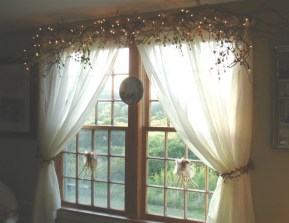 Spectacular Farmhouse Window Design Ideas To Copy Right Now01