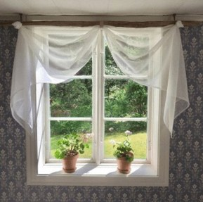 Spectacular Farmhouse Window Design Ideas To Copy Right Now02
