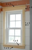 Spectacular Farmhouse Window Design Ideas To Copy Right Now13