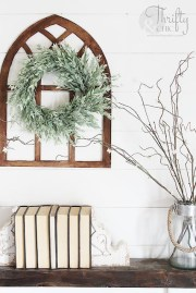 Spectacular Farmhouse Window Design Ideas To Copy Right Now27