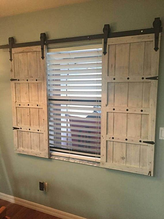 Spectacular Farmhouse Window Design Ideas To Copy Right Now49