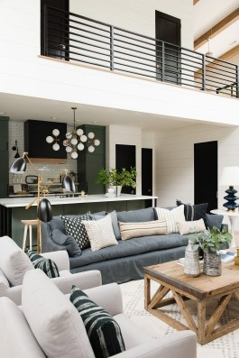 Stylish Home Interior Design Ideas That Suitable For Your New House35