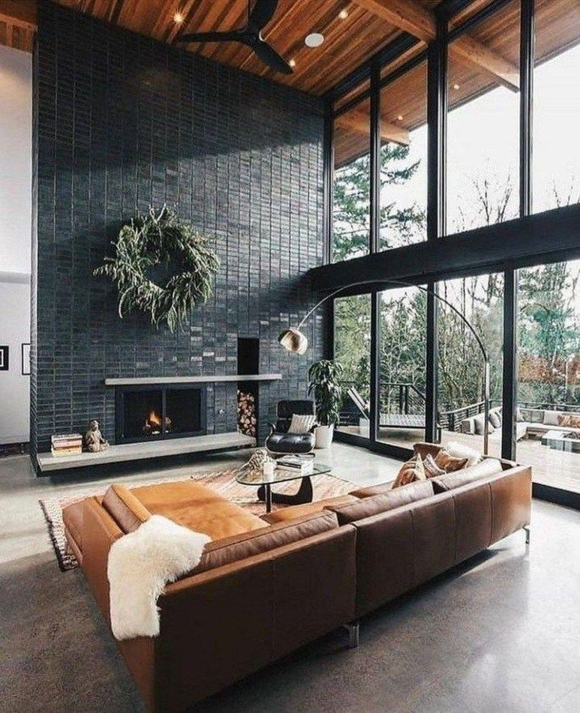 Stylish Home Interior Design Ideas That Suitable For Your New House38