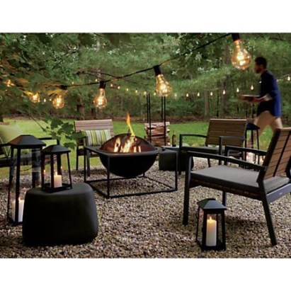 Superb Diy Fire Pit Ideas To Try In The Backyard42