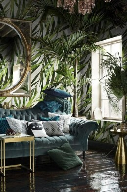 Trendy Accessories Design Ideas For Apartment To Try Tomorrow30