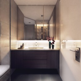 Trendy Accessories Design Ideas For Apartment To Try Tomorrow36