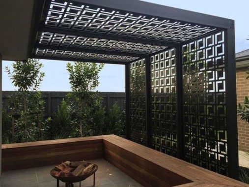 Unique Wooden Pergola Design Ideas Ideas For Your Dream Garden05