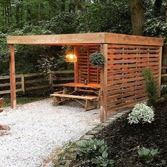 Unique Wooden Pergola Design Ideas Ideas For Your Dream Garden26