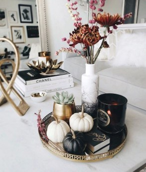 Unordinary Apartment Décor Ideas To Welcome The Autumn17