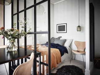 Unordinary Apartment Décor Ideas To Welcome The Autumn30
