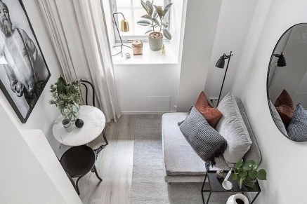Unordinary Apartment Décor Ideas To Welcome The Autumn42