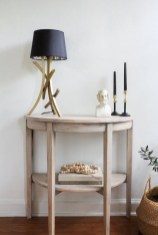 Unusual Diy Console Table Design Ideas To Try This Year26
