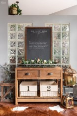 Unusual Diy Console Table Design Ideas To Try This Year27