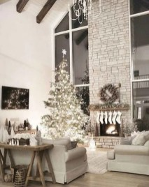 Adorable Christmas Home Design Ideas To Fun Up Your Home11