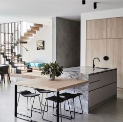 Adorable Kitchen Design Ideas That Inspire You Today04