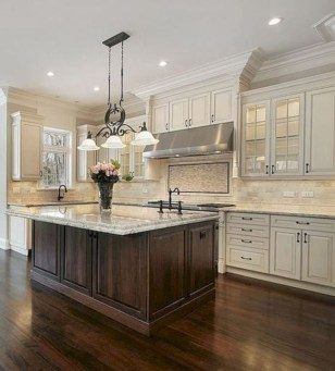 Adorable Kitchen Design Ideas That Inspire You Today36