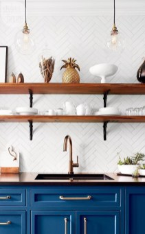Adorable Kitchen Design Ideas That Inspire You Today38