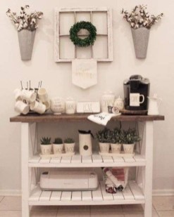Best Home Coffee Bar Design Ideas You Must Have In Your House10