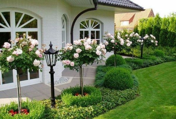 Fascinating Front Yard Landscaping Design Ideas To Try Right Now18
