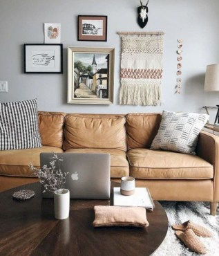 Gorgeous Winter Hygge Home Decorating Ideas To Try Asap06
