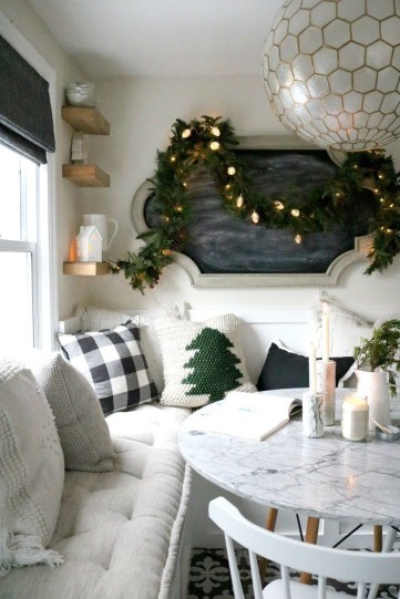 Gorgeous Winter Hygge Home Decorating Ideas To Try Asap15