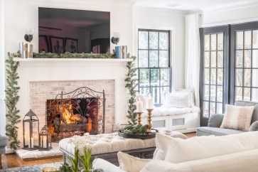 Gorgeous Winter Hygge Home Decorating Ideas To Try Asap18