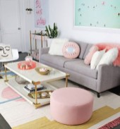 Hottest Small Living Room Decor Ideas For Your Apartment To Try03