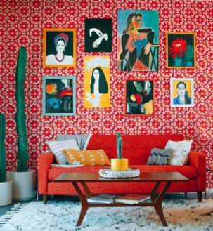 Hottest Small Living Room Decor Ideas For Your Apartment To Try09