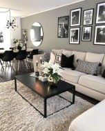 Hottest Small Living Room Decor Ideas For Your Apartment To Try30
